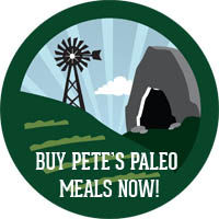 Buy Pete's Paleo Meals Now!